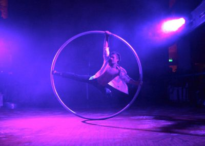 Roue Cyr Wheel