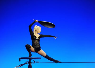 Australian Circus Artists Tightwire